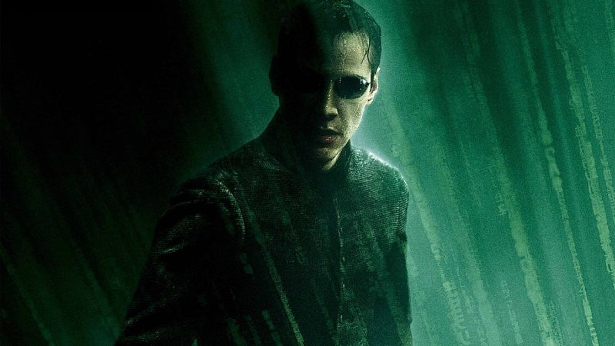 Matrix 4 ya tiene nombre y hemos podido ver su primer tráiler