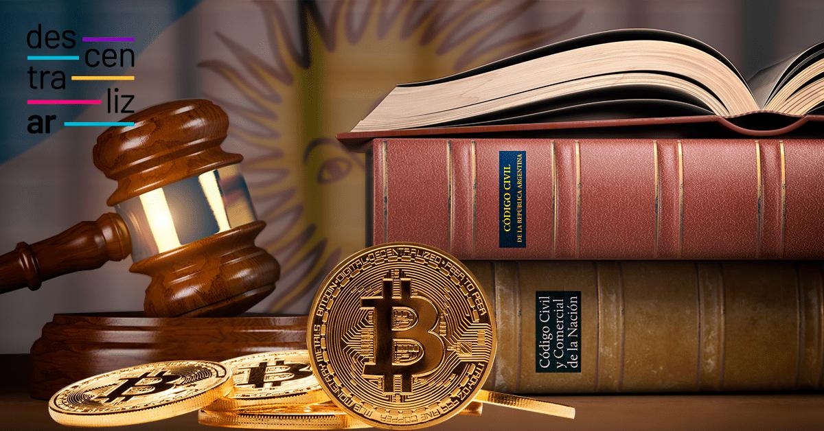 Expertos aseguran que en Argentina «no hace falta más regulación» de bitcoin
