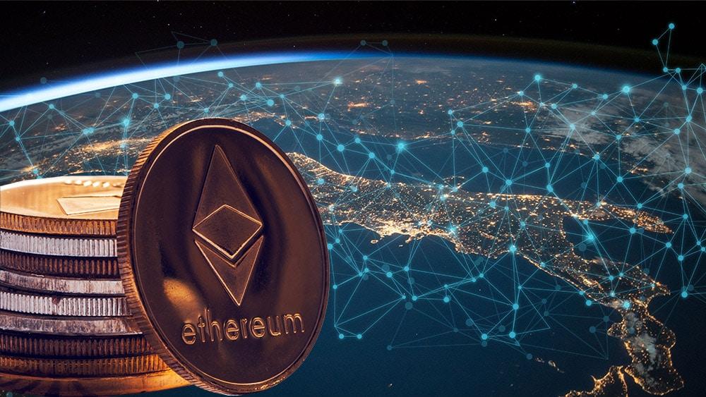 Dinero en Ethereum 2.0 supera reservas de El Salvador, Venezuela, Paraguay y otros países