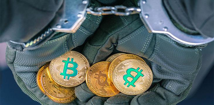 El gobierno de Suecia paga a un narcotraficante condenado 1,5 millones de dólares en Bitcoin