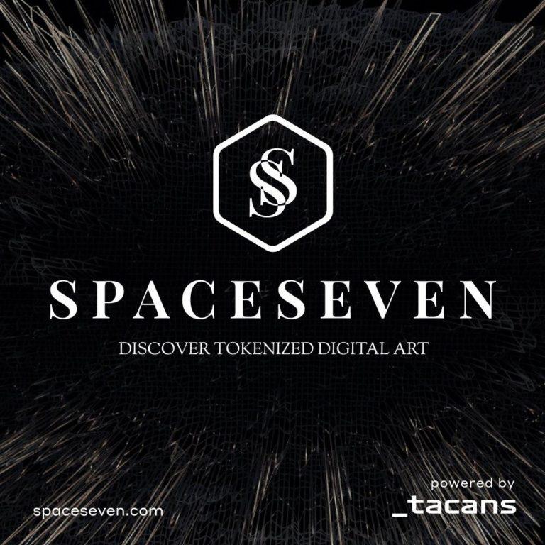 ENTER Art Fair 2021 y SpaceSeven presentan el primer mercado NFT de los países nórdicos impulsado por Concordium