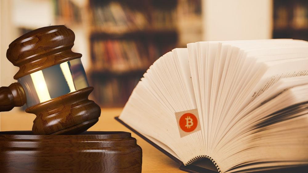 el esquema regulatorio debe contemplar a bitcoin