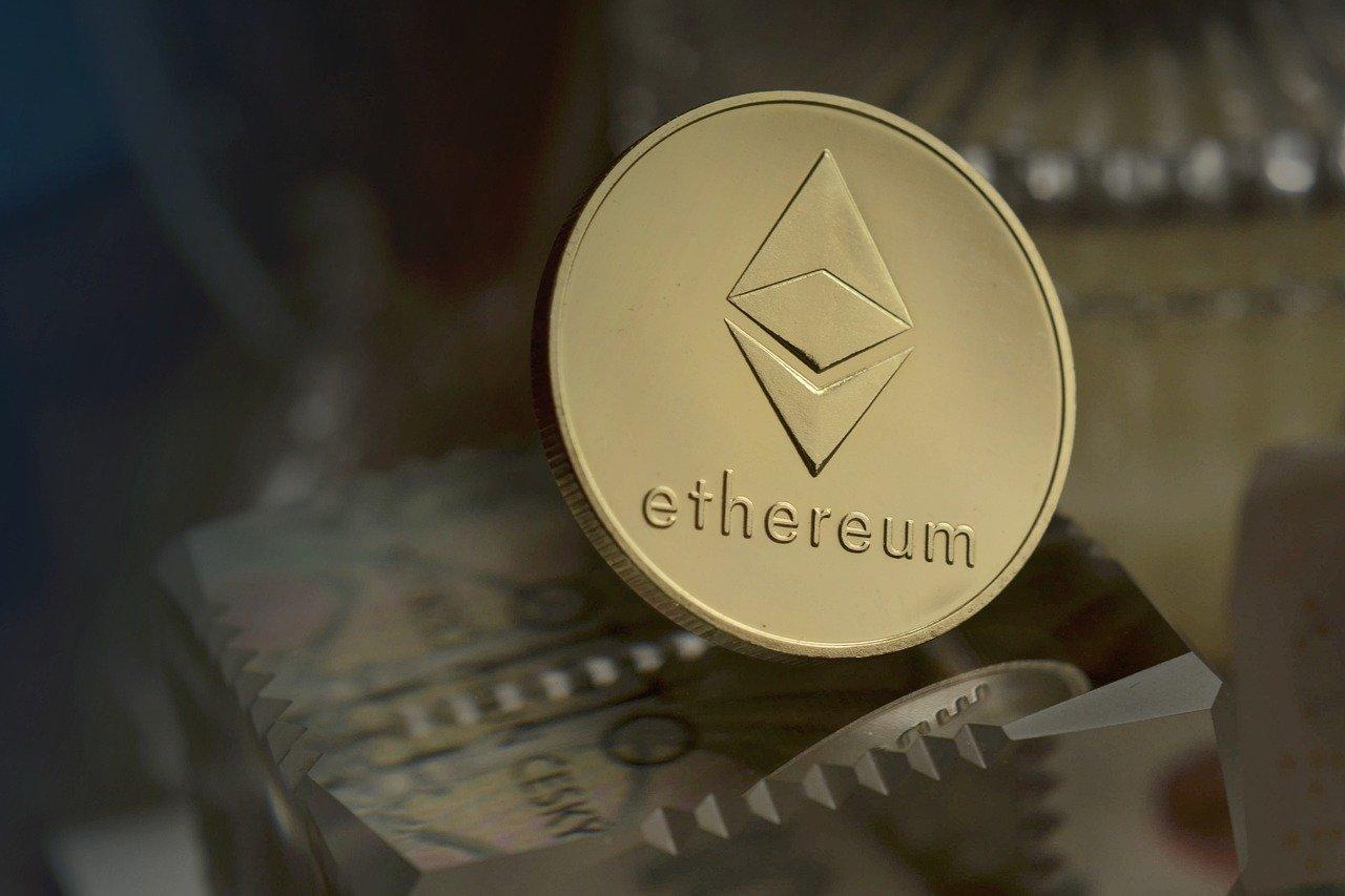 La emisión de Ethereum cae por debajo de la de Bitcoin por primera vez