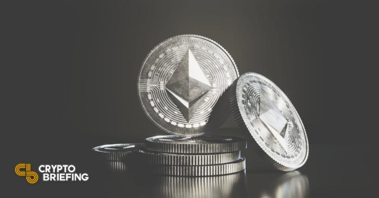Ethereum apunta al decimotercer cierre consecutivo de la vela verde