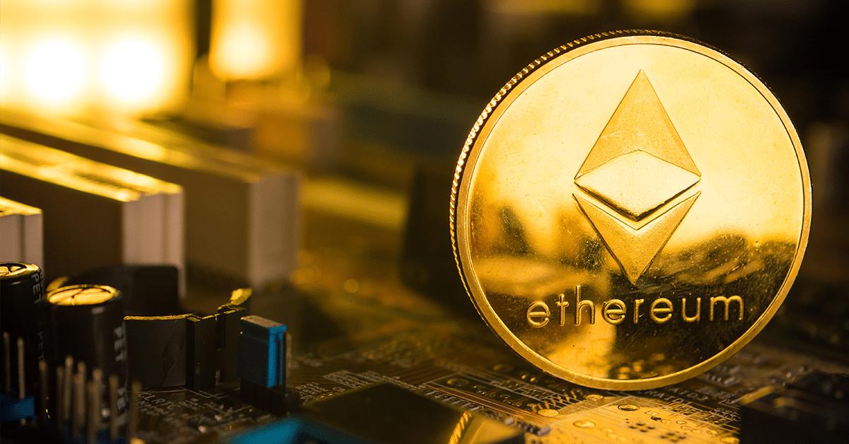 Ethereum 2.0 recibe donación millonaria de Kraken y proyectos DeFi