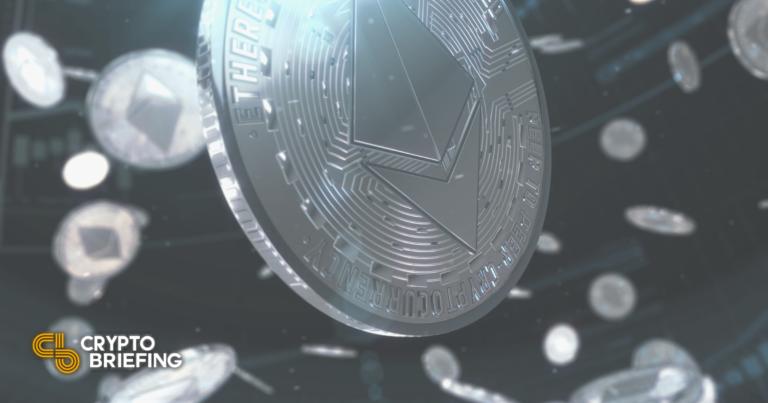 Ethereum muestra banderas rojas después del 60% de recuperación