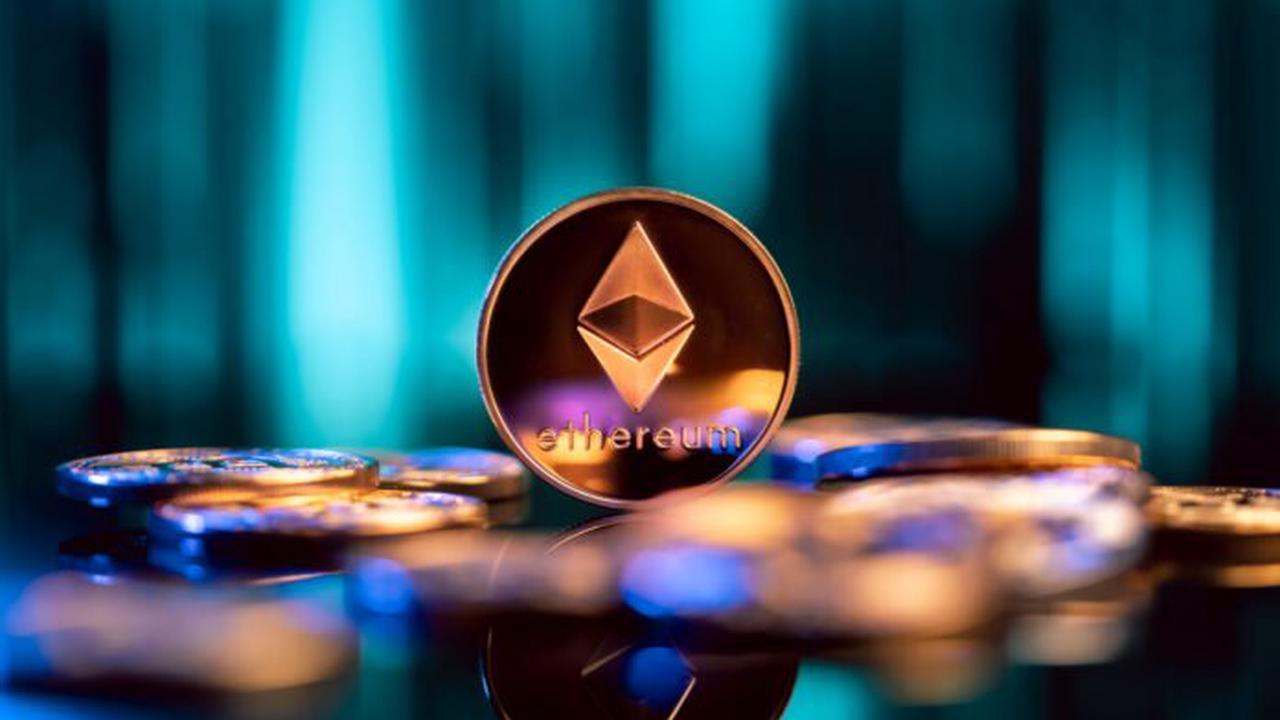 La escala de grises aumenta la inversión en Ethereum a $ 10 mil millones