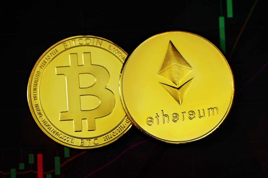¿Ethereum alcanzará su máximo histórico antes de Bitcoin?