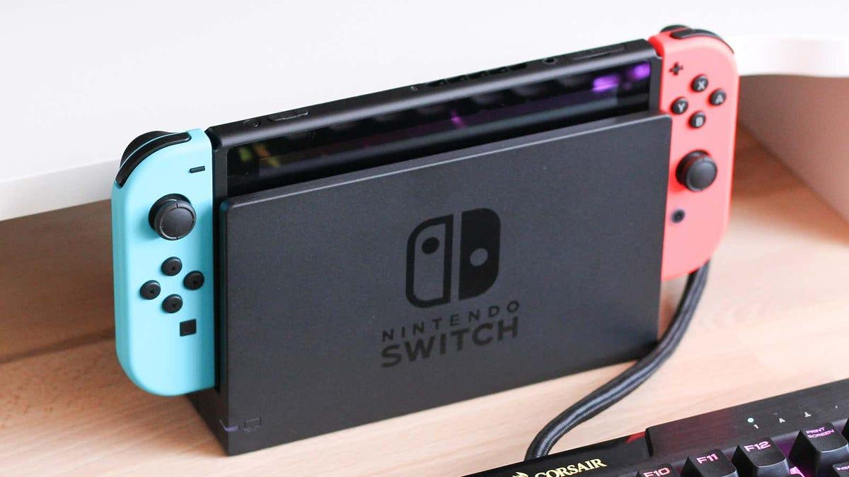 3 usos alternativos para tus Joy-Con de Nintendo Switch