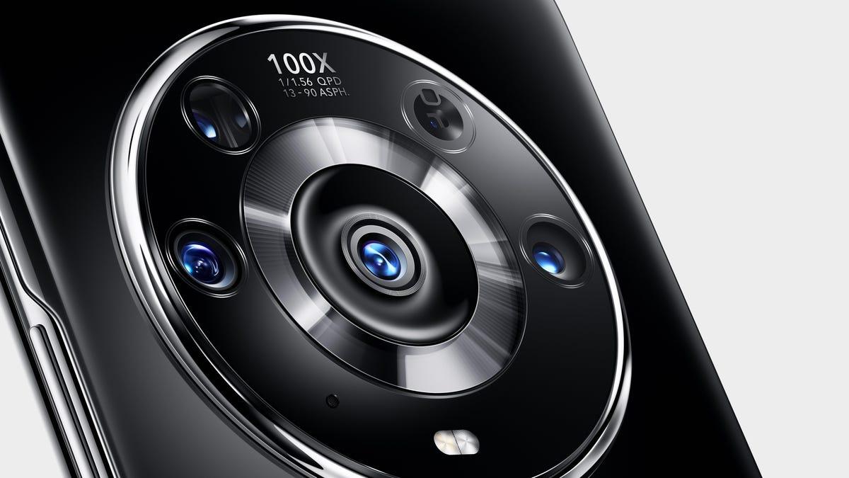 Magic 3 es básicamente un nuevo Huawei de gama alta con los servicios de Google