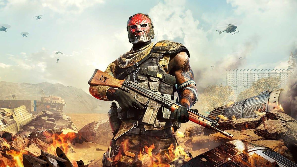 Activision banea a 100.000 jugadores tramposos de Call of Duty: Warzone en un día