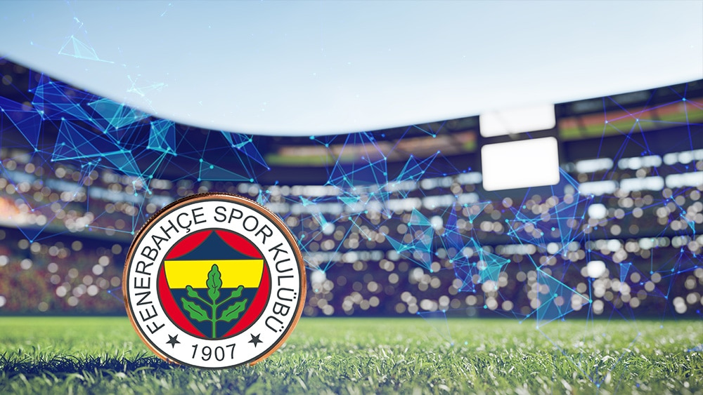 Club Fenerbahçe SK de Turquía se suma a la fiebre de los fan token