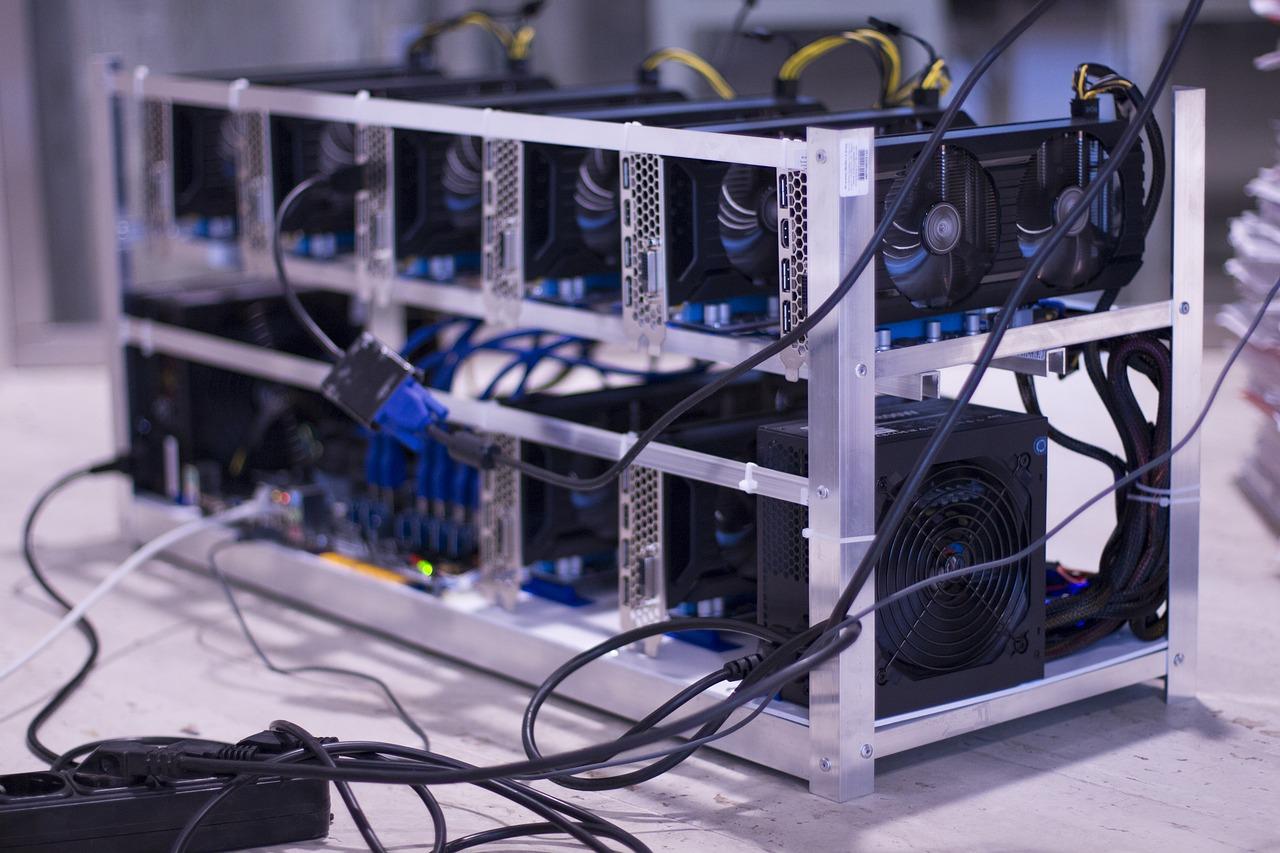 «La muerte de la industria minera de Bitcoin en China», 7 conclusiones del artículo