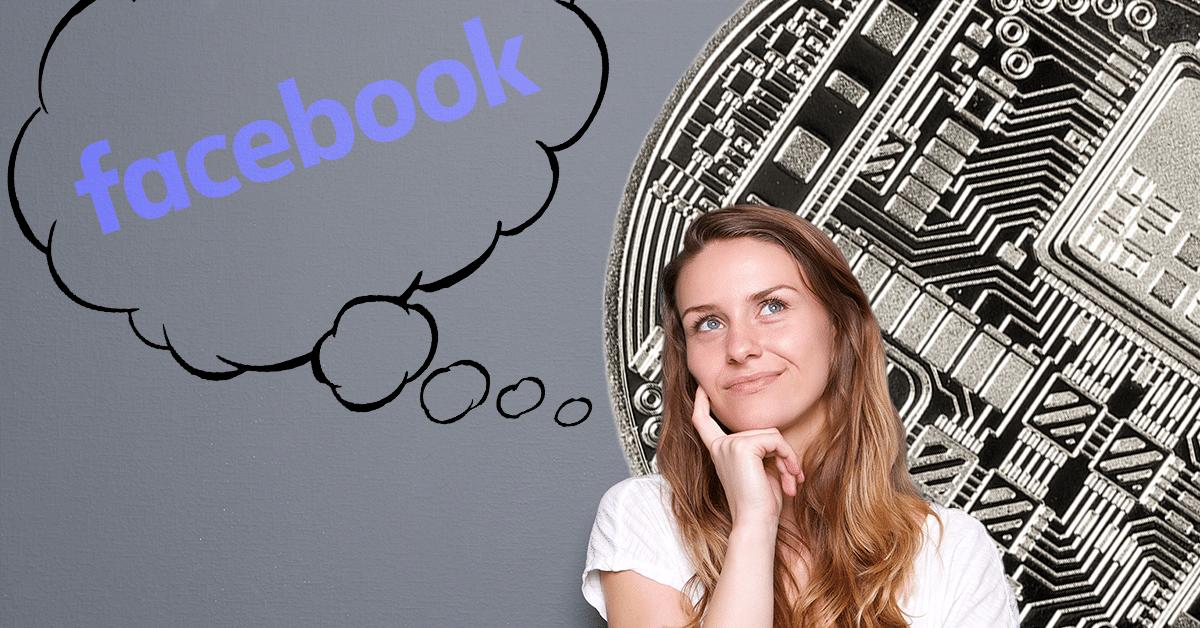 Facebook se ve tentado a participar en la industria de los NFT