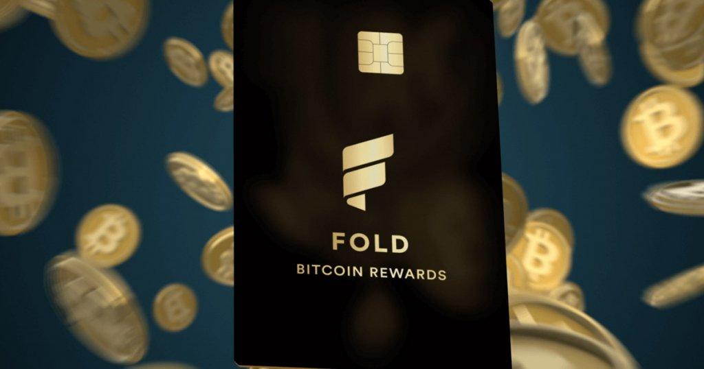 Fold lanza la primera realidad aumentada con la experiencia gratuita de recompensas de Bitcoin