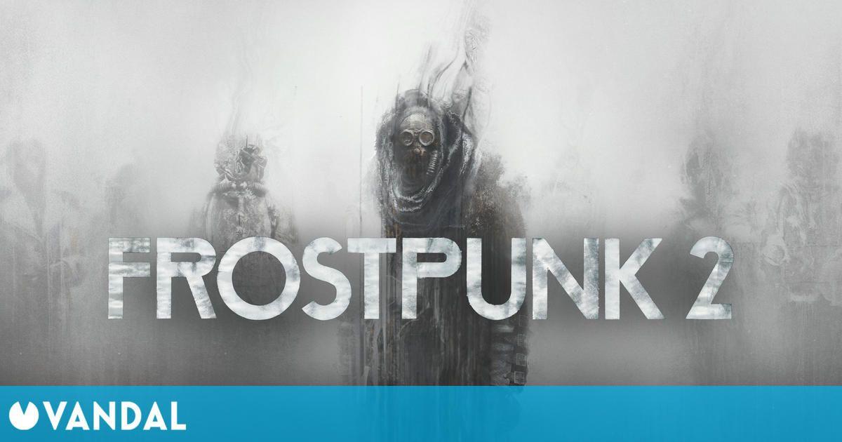 11 bit studios anuncia Frostpunk 2 prometiendo más ambición en cada apartado