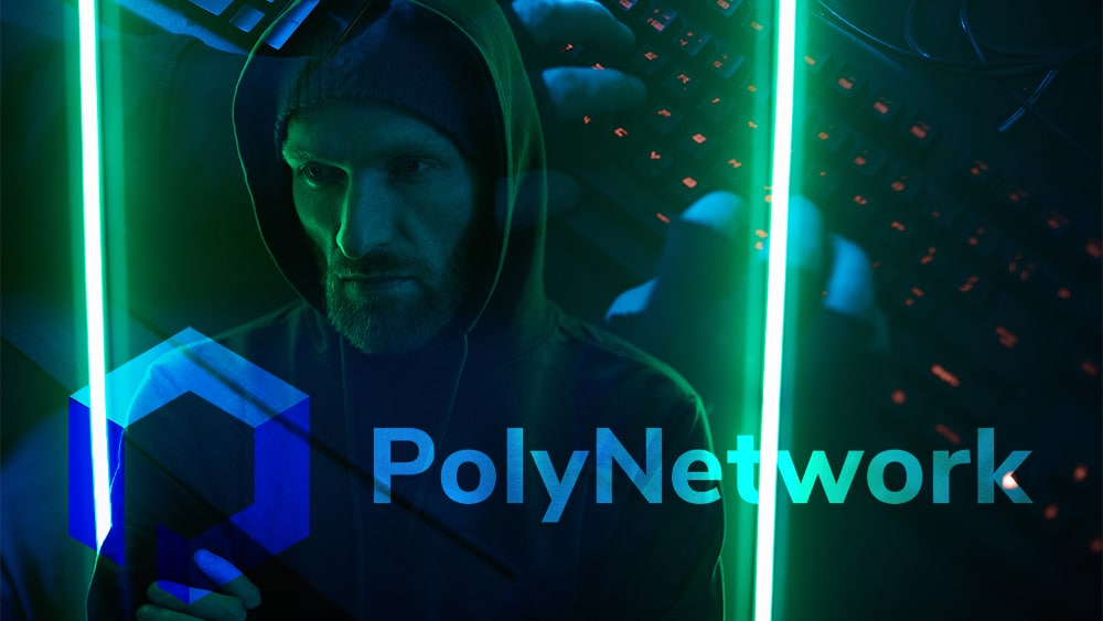 Hacker de Poly Network devuelve casi todas las criptomonedas sin aceptar recompensa