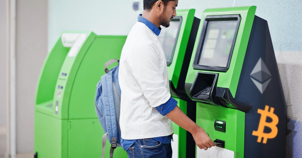 Primer cajero automático de bitcoin y ether instalado en Honduras