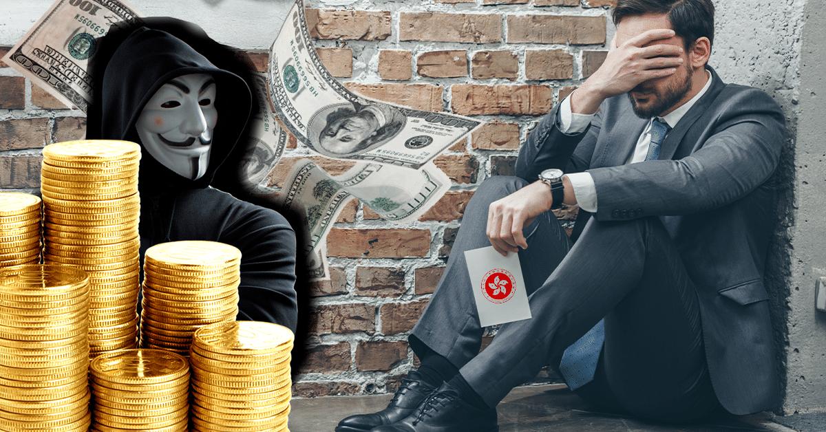 Hombre perdió USD 15 millones estafado por «consultores en criptomonedas»