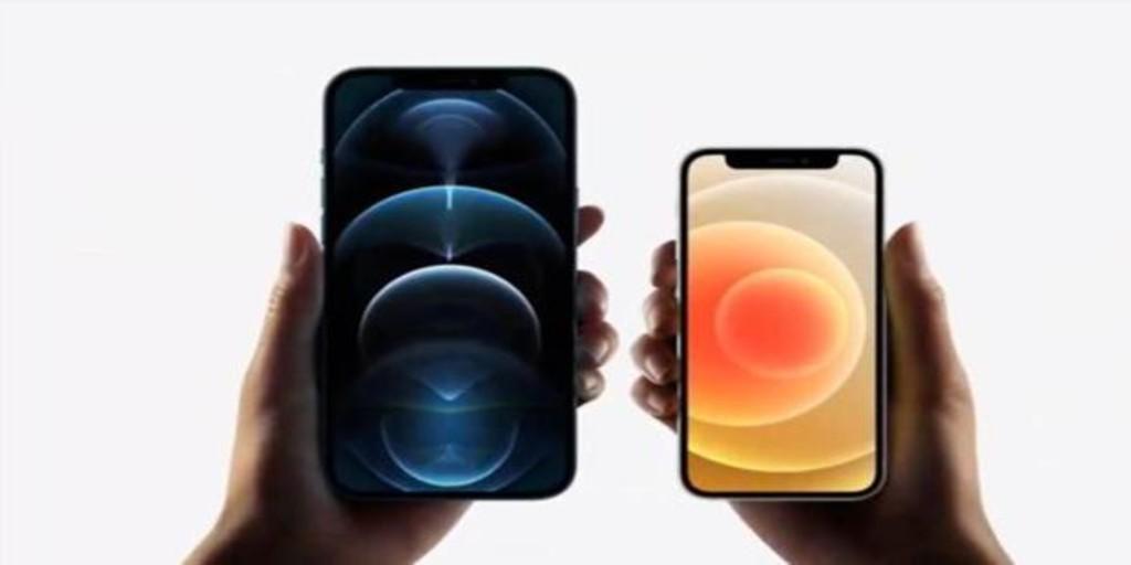 filtran las posibles fechas de lanzamiento de los nuevos 'smartphones' de Apple