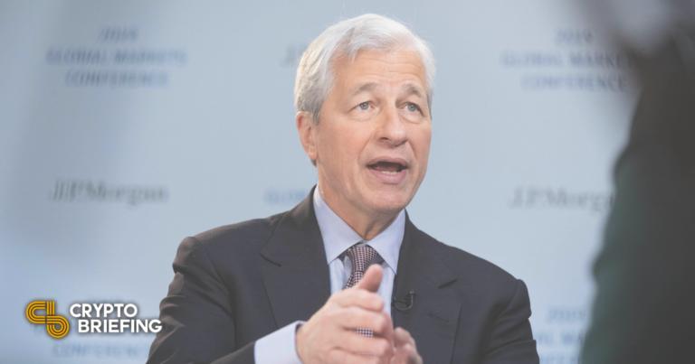 Bitcoin en un momento decisivo en medio de los informes de JPMorgan Fund