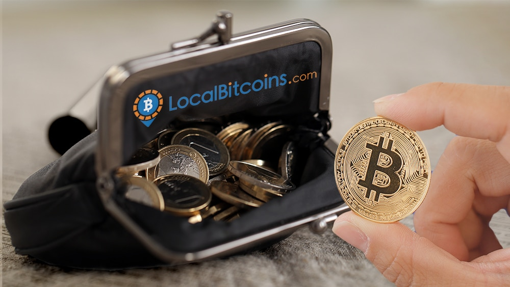 LocalBitcoins ya no te cobrará por recibir tus bitcoins