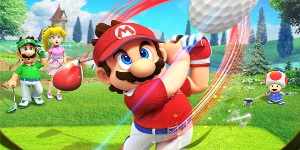 Super Rush, el fontanero más famoso del videojuego no descansa en vacaciones