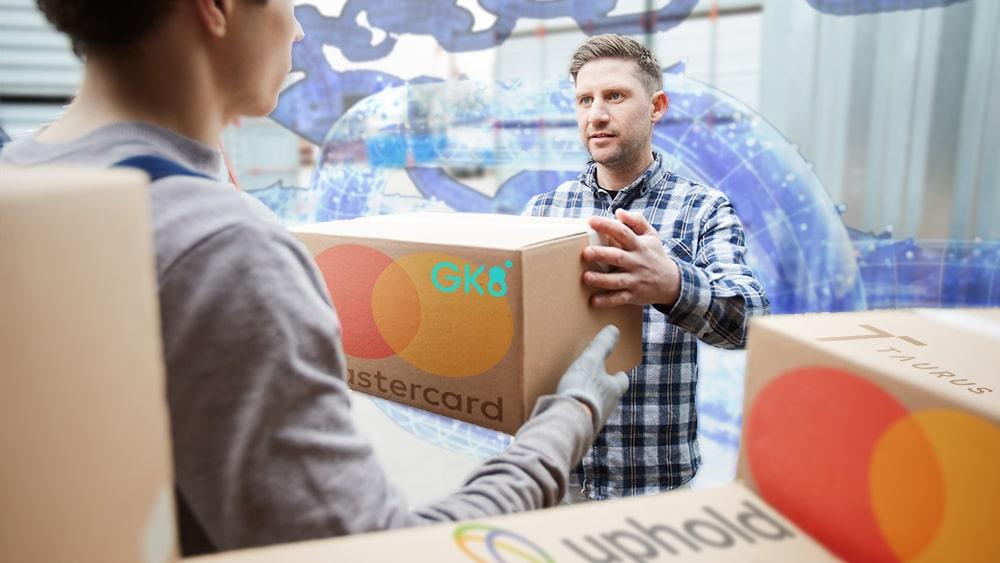 Mastercard asistirá a empresas de blockchain, criptomonedas y NFT