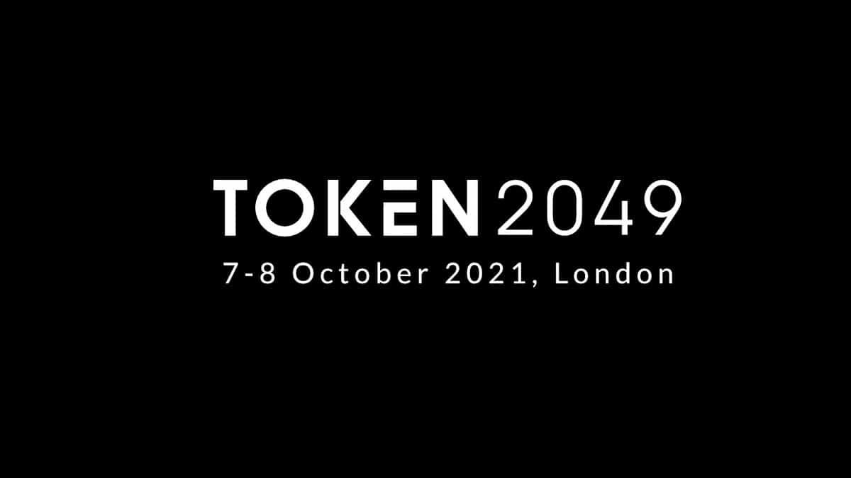 No te pierdas TOKEN2049, el evento de criptomonedas más importante de Europa