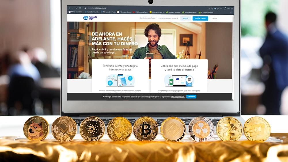 Mercado Pago cada vez más cerca de incluir a las criptomonedas