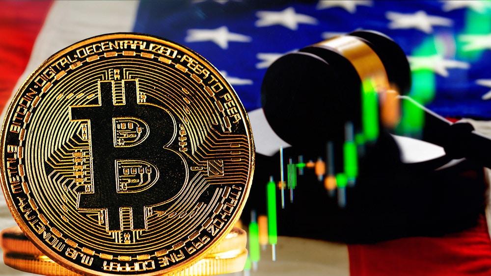 a pesar de restricciones legislativas en EE. UU., bitcoin sigue en alza