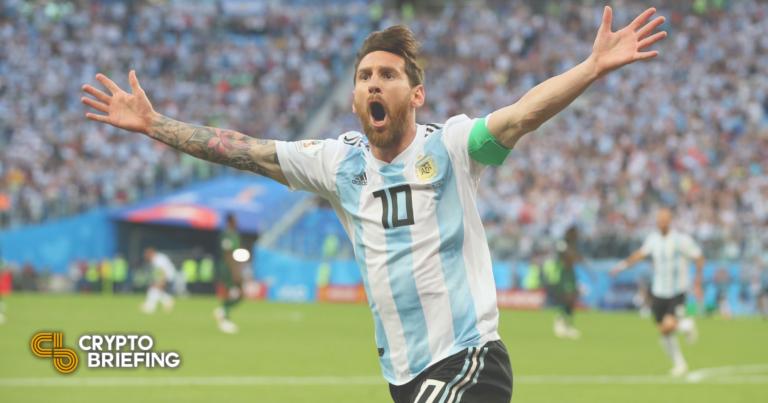 Lionel Messi recibirá criptografía por unirse al PSG