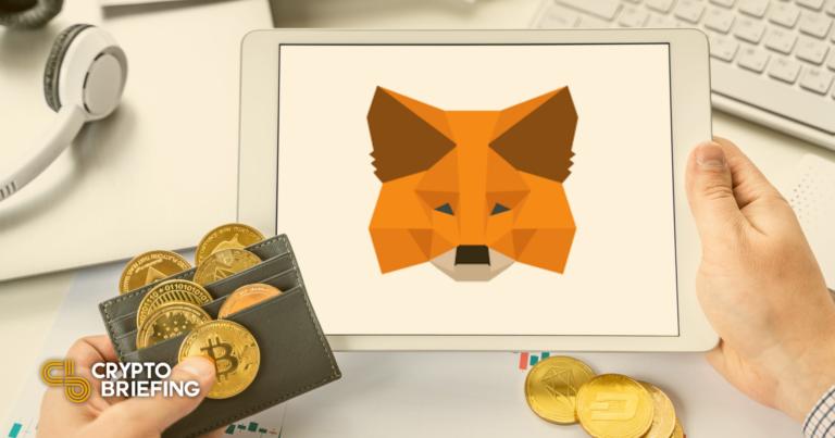 MetaMask está abierto a crear su propio token criptográfico