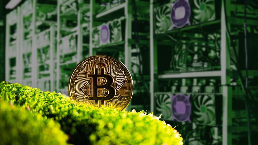 Minería de Bitcoin será con pura energía renovable para 2030: Anthony Scaramucci