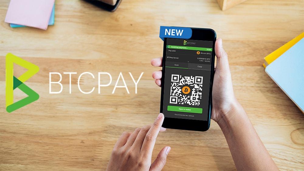 BTCPay lanza una actualización con firmas automáticas y otras mejoras