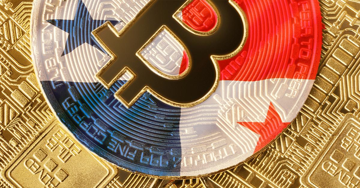 Panamá presenta propuesta para regular a Bitcoin, NFT y criptomonedas