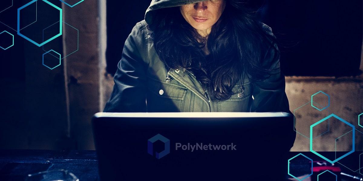 Poly Network es hackeado y pierde USD 600M ¿dónde es más seguro negociar y guardar cripto?
