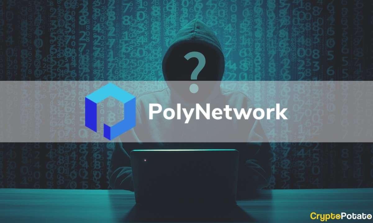 El Hacker De PolyNetwork Ya Está Devolviendo Los 600 Millones De Dólares Robados