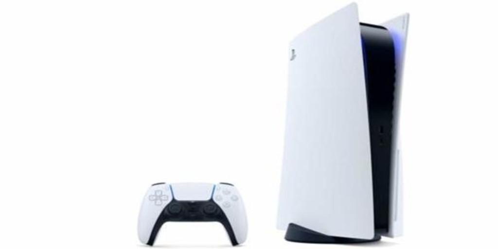 Sony ya está vendiendo una nueva versión de PlayStation 5