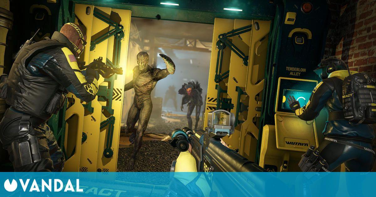 Rainbow Six Extraction detalla su jugabilidad y promete 'rejugabilidad infinita'