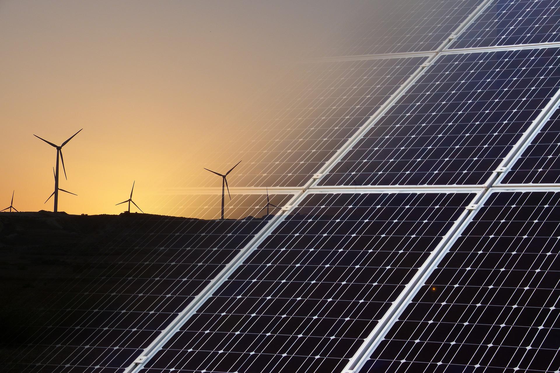 Las 5 principales criptomonedas energéticamente eficientes en las que invertir