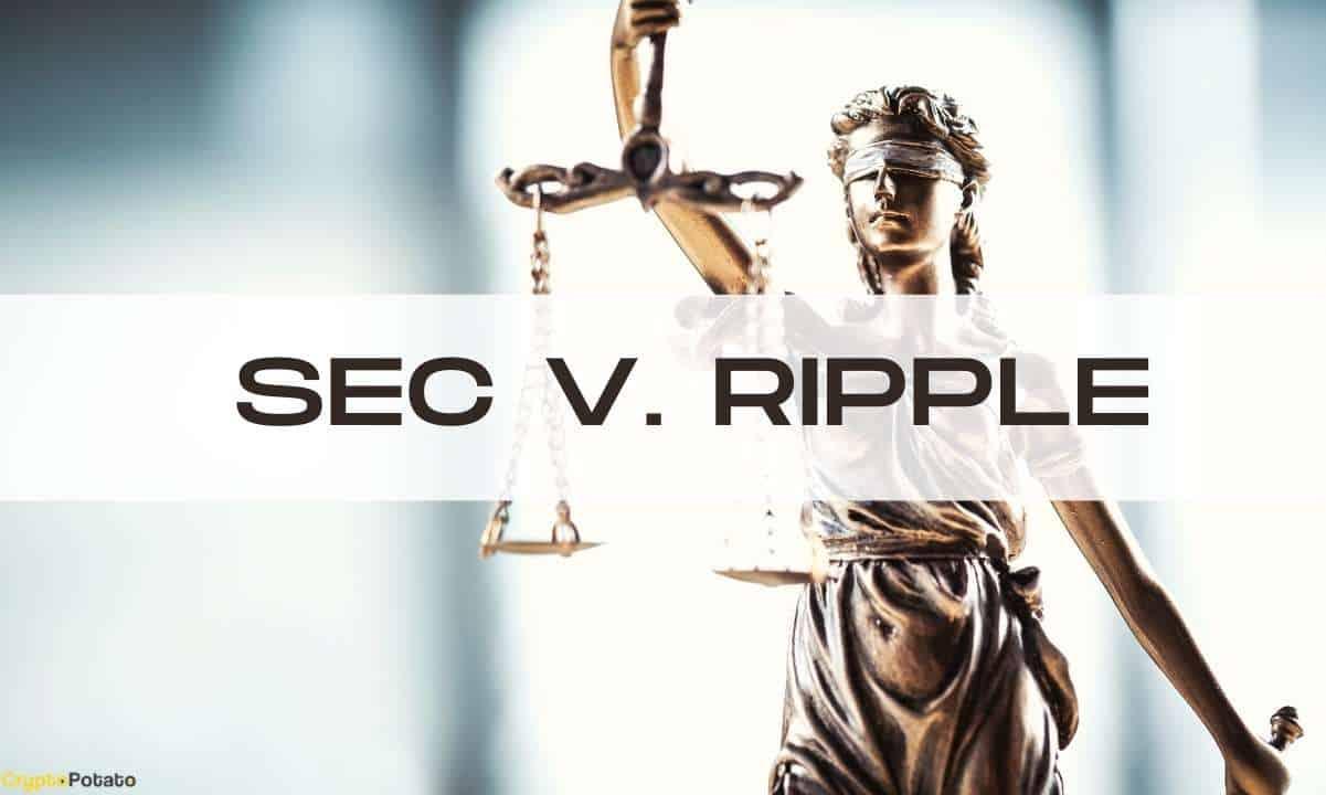¿Los Miembros De La SEC Holdean XRP?