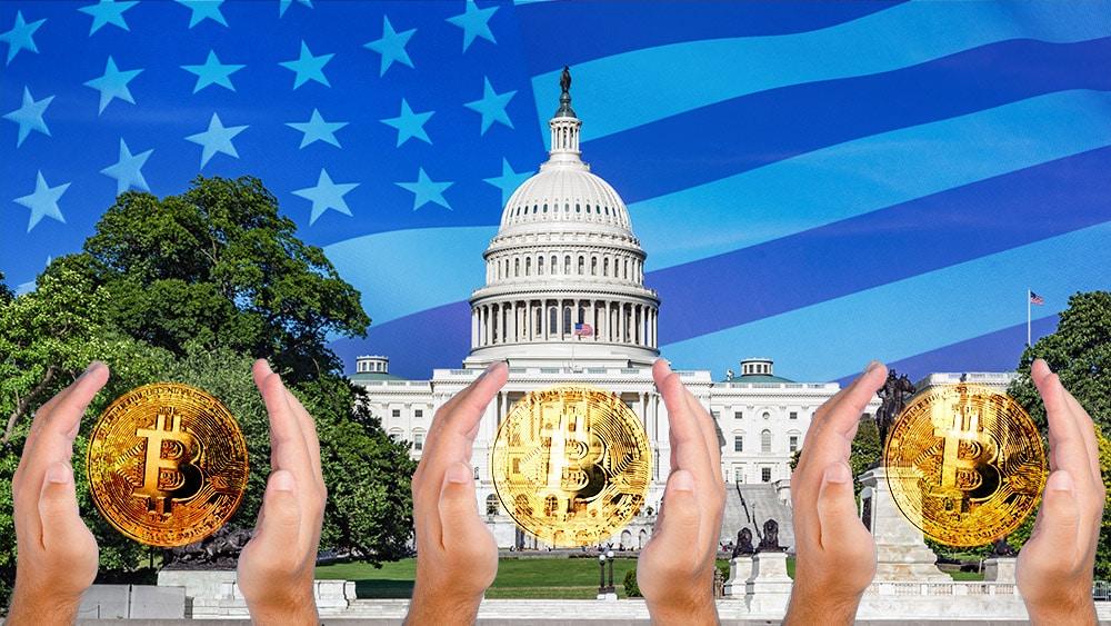 Senadores de EE. UU acuerdan defender a Bitcoin en el proyecto de Ley de Impuestos