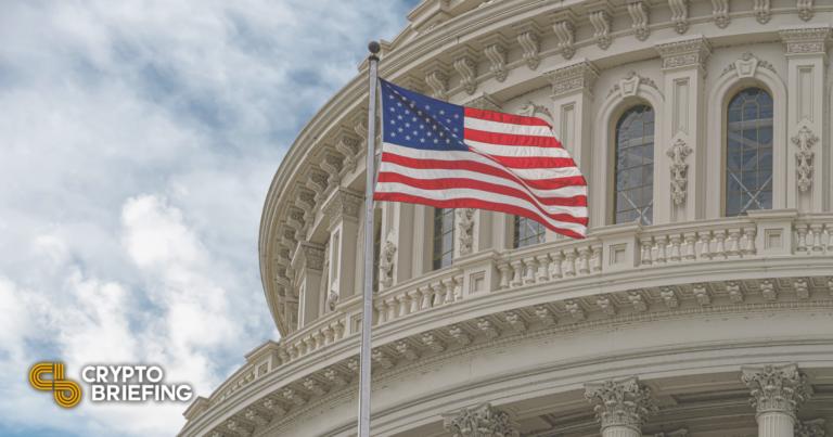 El Senado aprueba la votación sobre el proyecto de ley de infraestructura contra las criptomonedas