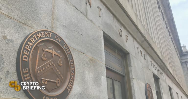 El Tesoro impulsa las reglas globales de informes criptográficos en una factura de presupuesto de $ 3.5T