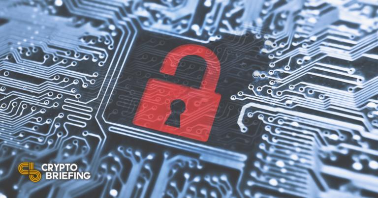 Alguien robó $ 600 millones en un hack de cadena cruzada