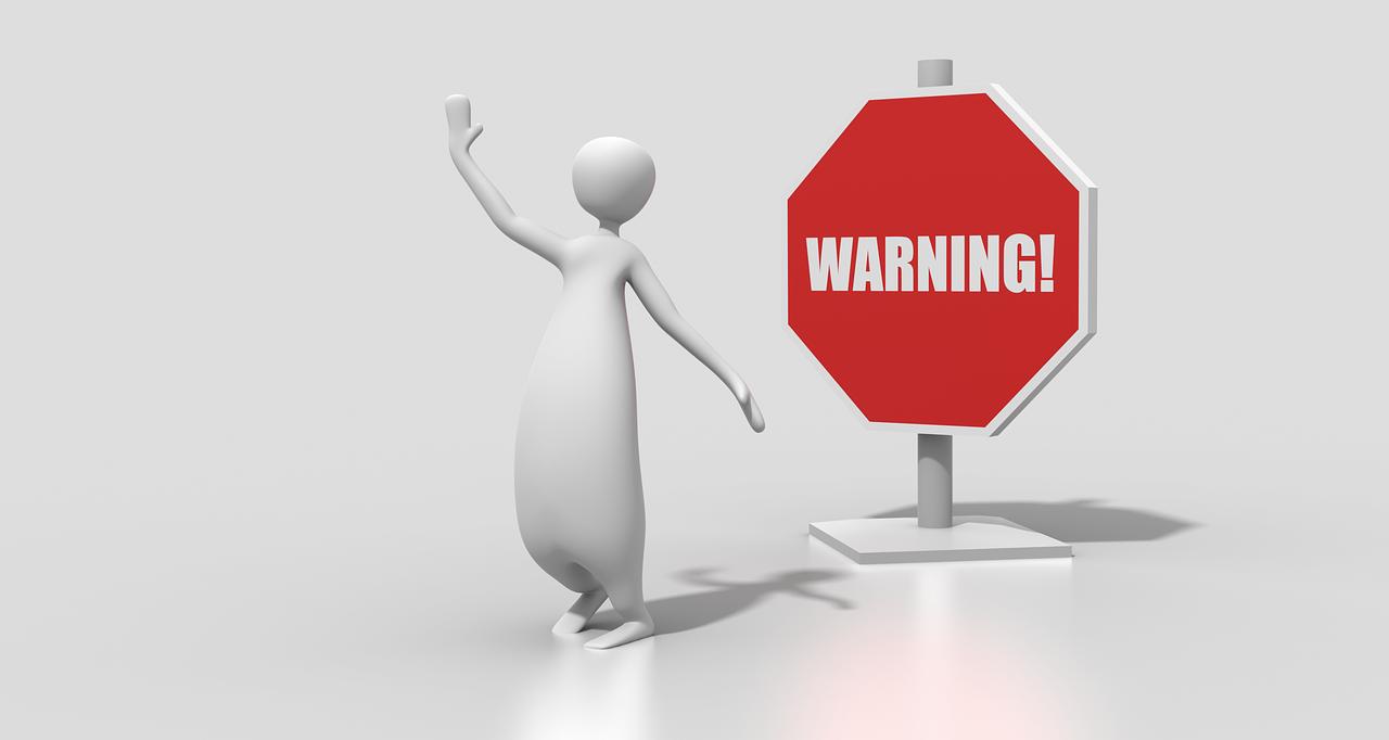Las autoridades españolas advierten intercambios de criptomonedas por servicios no registrados