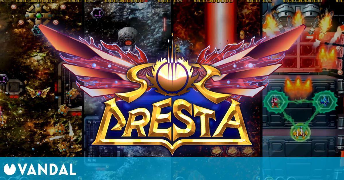 PlatinumGames muestra Sol Cresta, el 'shooter' que llegará a Switch, PS4 y PC este año