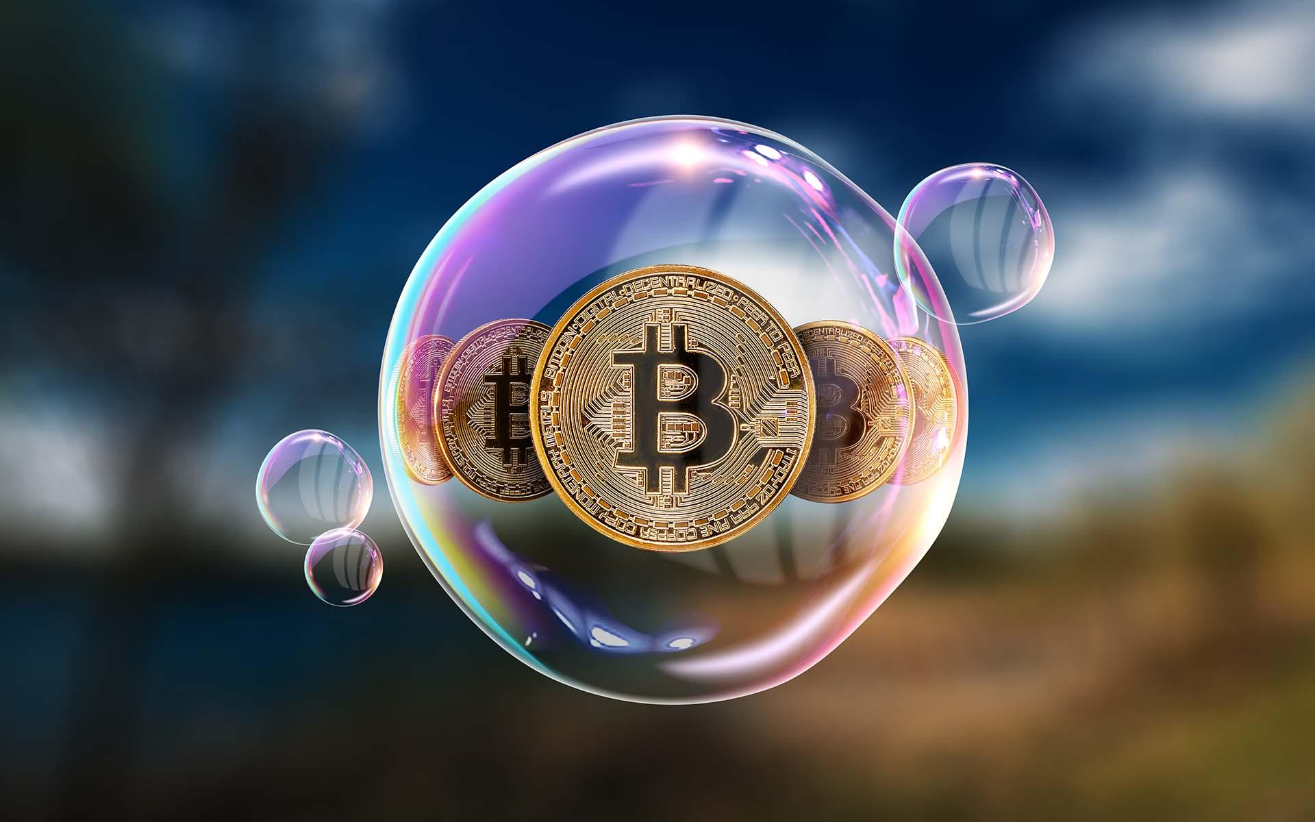 El multimillonario que predijo el desplome de la vivienda en 2008 dice que Bitcoin es «inútil»