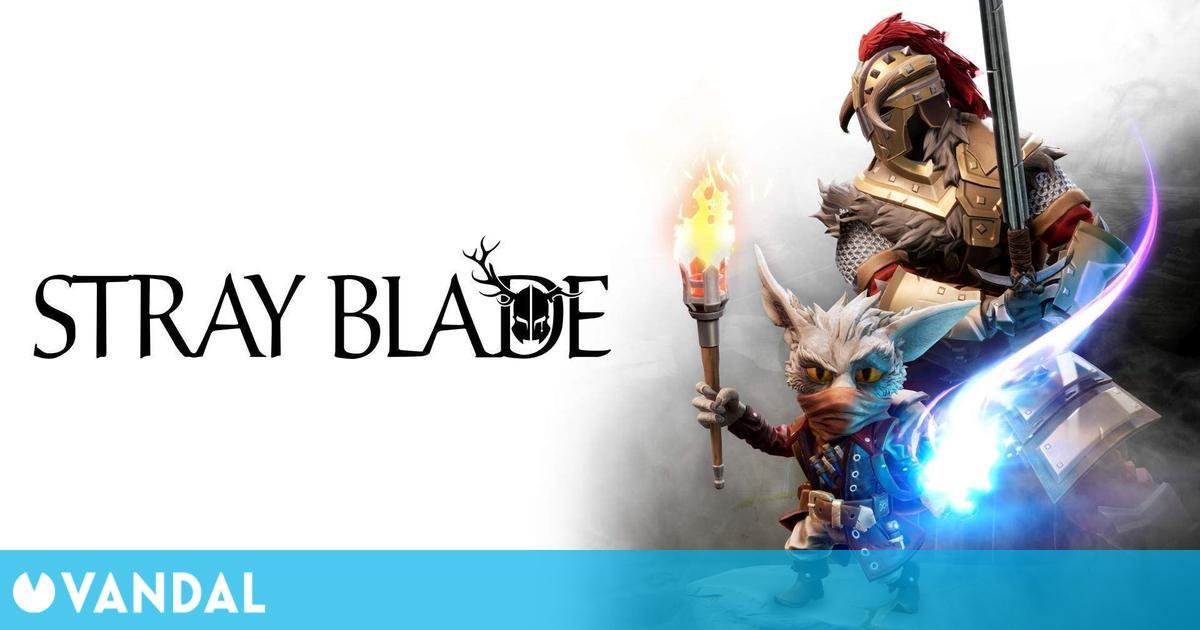 Stray Blade, un RPG de acción para Xbox Series, PS5 y PC, llegará en 2022